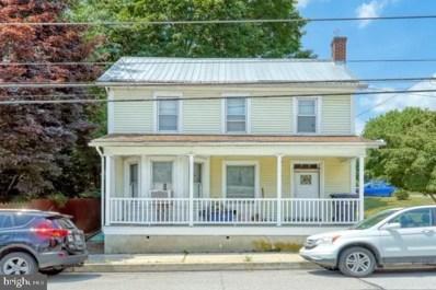 116 N Main Street, Bendersville, PA 17306 - #: PAAD112166