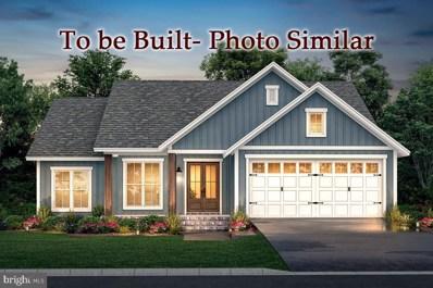 4 Twin Lakes Drive, Gettysburg, PA 17325 - #: PAAD112240