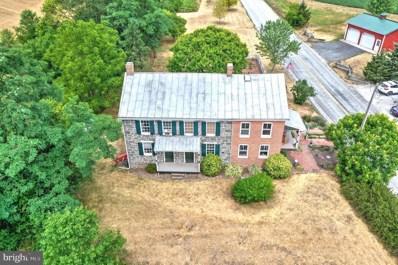 114 Chapel Road, Gettysburg, PA 17325 - #: PAAD112252