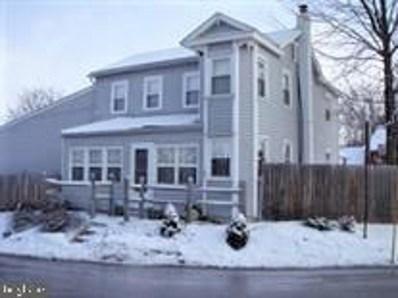 27 Maple Street, Gettysburg, PA 17325 - #: PAAD112288