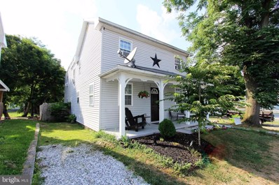 26 Maple Street, Gettysburg, PA 17325 - #: PAAD112380