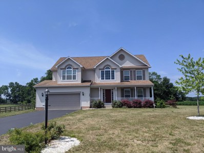 239 Irish Drive, New Oxford, PA 17350 - #: PAAD112412