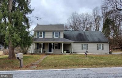 570 Brysonia Road, Biglerville, PA 17307 - #: PAAD112434