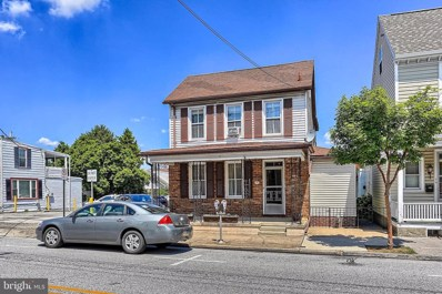 114 E Middle Street, Gettysburg, PA 17325 - #: PAAD112492