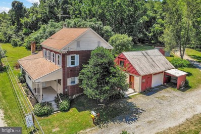 973 Abbottstown Pike, Hanover, PA 17331 - #: PAAD112540