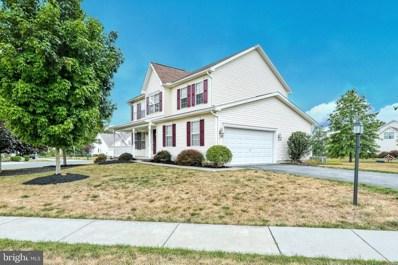 95 South Avenue, Gettysburg, PA 17325 - #: PAAD112564