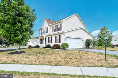 95 South Avenue, Gettysburg, PA 17325 - #: PAAD112564