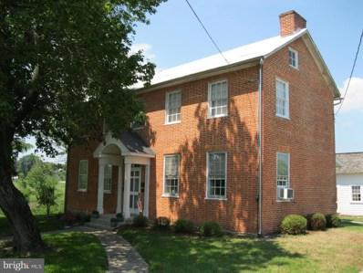 20 Horner Road, Gettysburg, PA 17325 - #: PAAD112686