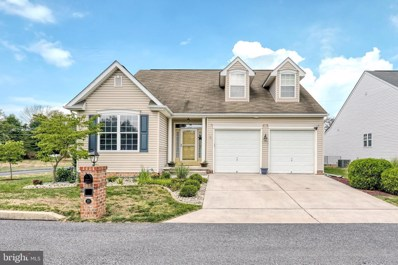 10 Kingsgate Court, Gettysburg, PA 17325 - #: PAAD112700