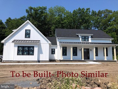 1718 Pumping Station Road, Gettysburg, PA 17325 - #: PAAD112750