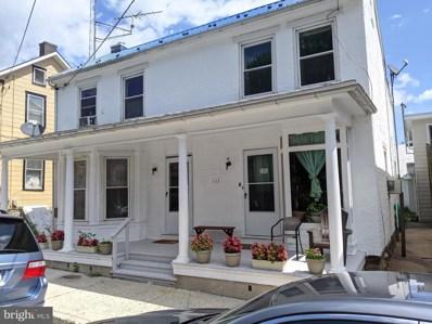 111 N Main Street, Bendersville, PA 17306 - #: PAAD112772