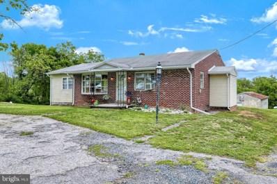 1851 Biglerville Road, Gettysburg, PA 17325 - #: PAAD112926