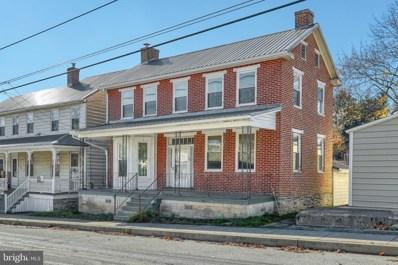 128 N. Main Street, Bendersville, PA 17306 - #: PAAD113062
