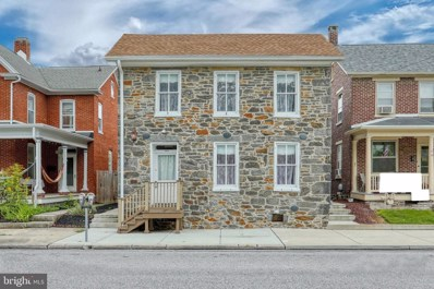 142 E Middle Street, Gettysburg, PA 17325 - #: PAAD113178