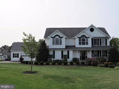 7 Brentwood Court, Littlestown, PA 17340 - #: PAAD113254