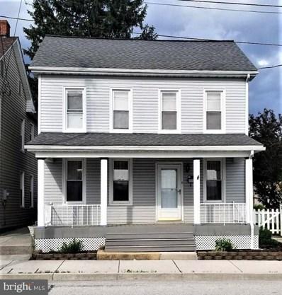 18 N 4TH Street, Mcsherrystown, PA 17344 - MLS#: PAAD113262