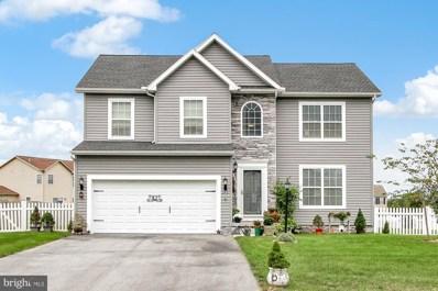 345 W Crest View Lane, Gettysburg, PA 17325 - #: PAAD113264