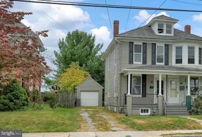 529 E King Street, Littlestown, PA 17340 - #: PAAD113354