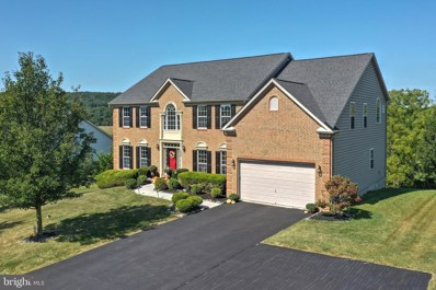 104 Fawn Hill Road, Hanover, PA 17331 - #: PAAD113362
