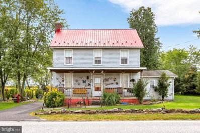 1640 Mummasburg Road, Gettysburg, PA 17325 - #: PAAD113378