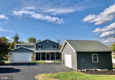 59 Steelman Marker Road, Fairfield, PA 17320 - #: PAAD113400