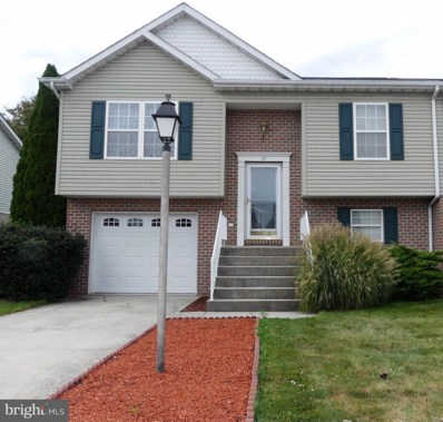 23 Westview Drive, Mcsherrystown, PA 17344 - #: PAAD113528