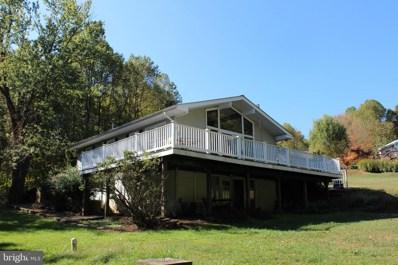 2 Hilltop Trail, Fairfield, PA 17320 - MLS#: PAAD113582