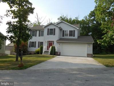 240 Twin Lakes Drive, Gettysburg, PA 17325 - #: PAAD113586