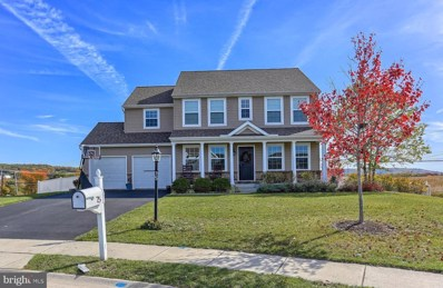 75 E Imperial Drive, Aspers, PA 17304 - #: PAAD113636