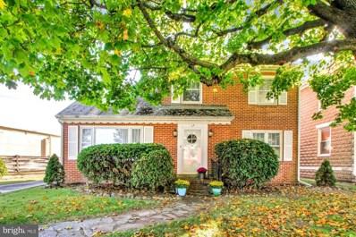 72 Springs Avenue, Gettysburg, PA 17325 - #: PAAD113746