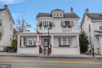 45 E King Street, Littlestown, PA 17340 - MLS#: PAAD113752