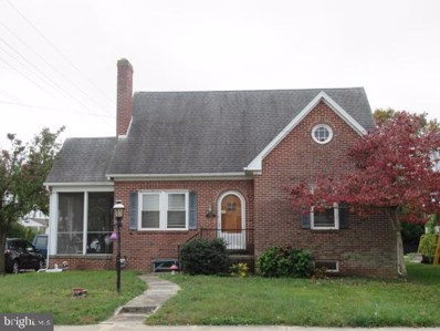 300 South Street, Hanover, PA 17331 - #: PAAD113758