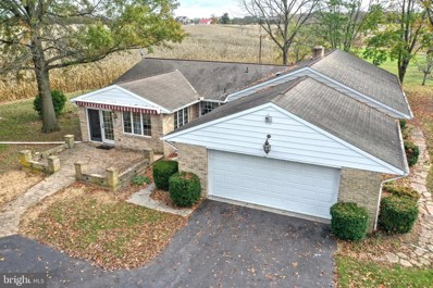 1483 The Spangler Road, New Oxford, PA 17350 - #: PAAD113766