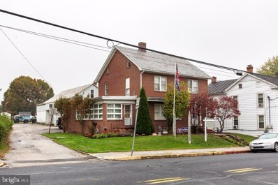 402 S Queen Street, Littlestown, PA 17340 - #: PAAD113792