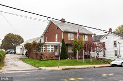 402 S Queen Street, Littlestown, PA 17340 - MLS#: PAAD113792
