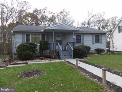 82 Sedgwick Drive, East Berlin, PA 17316 - #: PAAD113852