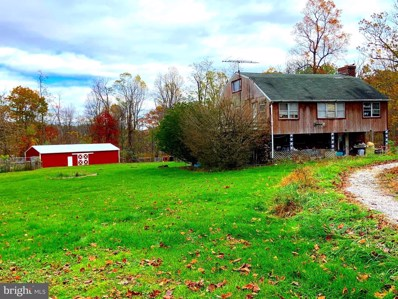 50 Five Forks Lane, Fairfield, PA 17320 - #: PAAD113868