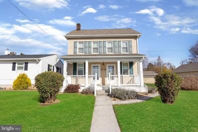 134 Wappler Drive, Hanover, PA 17331 - MLS#: PAAD113886