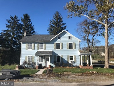5160 Oxford Road, York Springs, PA 17372 - #: PAAD113966
