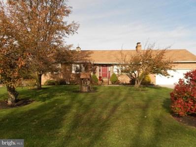 19 Summer Drive, Gettysburg, PA 17325 - MLS#: PAAD113984
