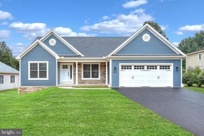 280 Onyx Road UNIT LOT 86, New Oxford, PA 17350 - #: PAAD114070