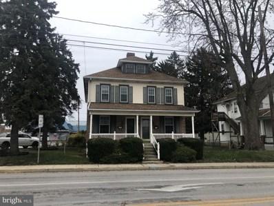 729 3RD Street, Hanover, PA 17331 - MLS#: PAAD114084