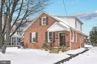 311 South Street, Mcsherrystown, PA 17344 - #: PAAD114348