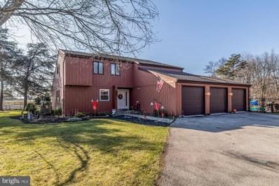 2555 Low Dutch Road, Gettysburg, PA 17325 - #: PAAD114362