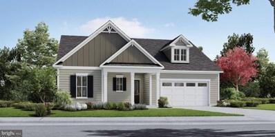 Tbd Rustic Wood Eden Floorplan Drive, Gettysburg, PA 17325 - MLS#: PAAD114394