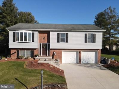 120 Cheetah Drive, Hanover, PA 17331 - #: PAAD114448