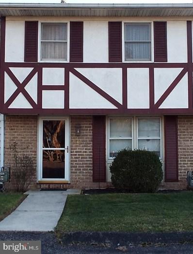 201 Hills Drive, Gettysburg, PA 17325 - #: PAAD114458