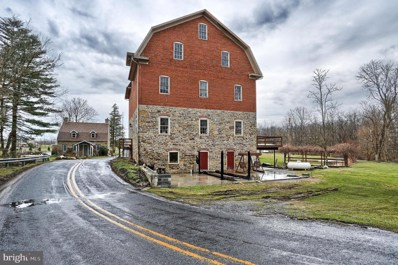 75 Fleshman Mill Road, New Oxford, PA 17350 - #: PAAD114468
