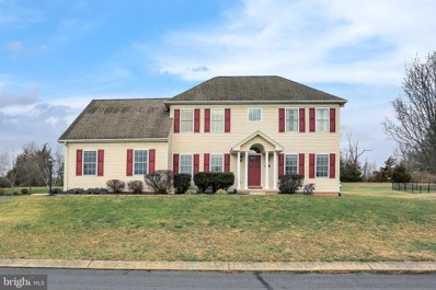 15 Skyline Court, Gettysburg, PA 17325 - #: PAAD114498
