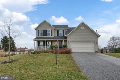 250 W Crest View Lane, Gettysburg, PA 17325 - #: PAAD114508